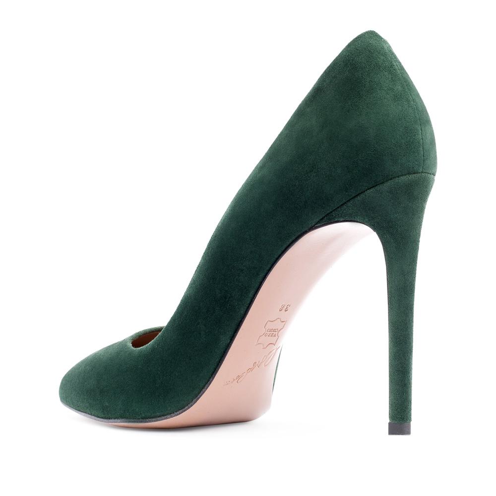 Туфли на каблуке CorsoComo (Корсо Комо) 17-925-02-01-205