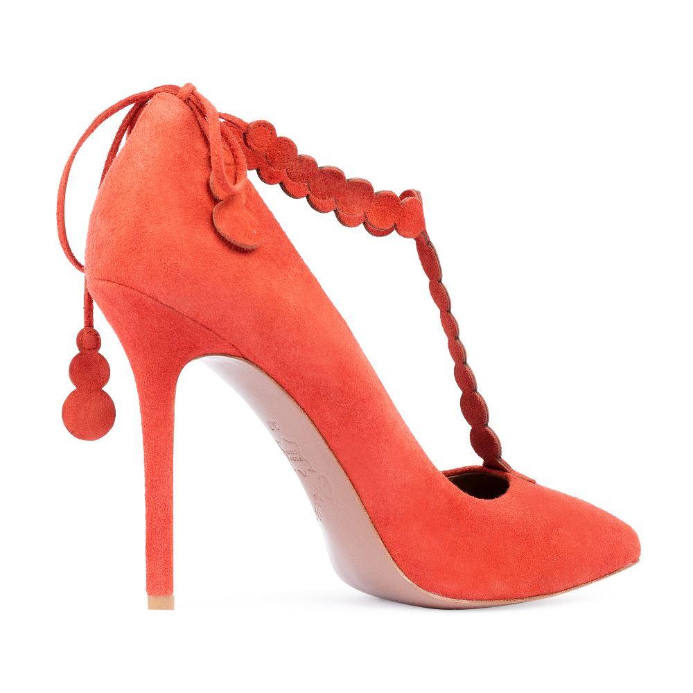 Туфли на каблуке CorsoComo (Корсо Комо) 17-926-01-42-25