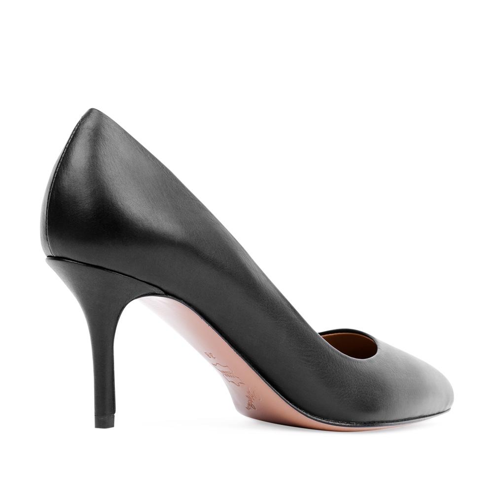 Женские туфли CorsoComo (Корсо Комо) 17-930-01-01-125