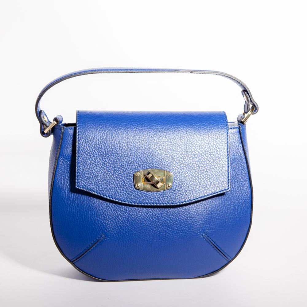 Сумка CorsoComo (Корсо Комо) 3122 синий  Сумка