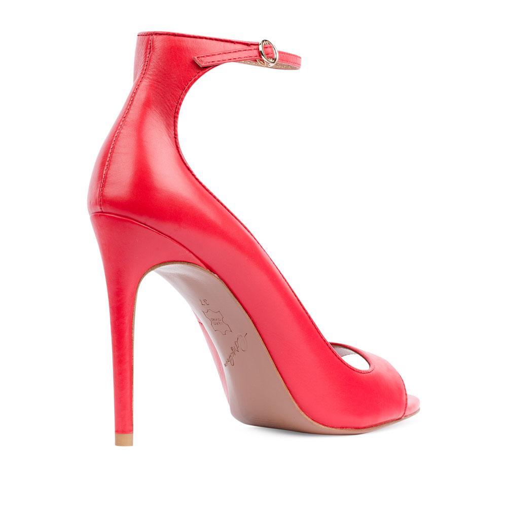 Туфли на каблуке CorsoComo (Корсо Комо) 19-350-1-97-45