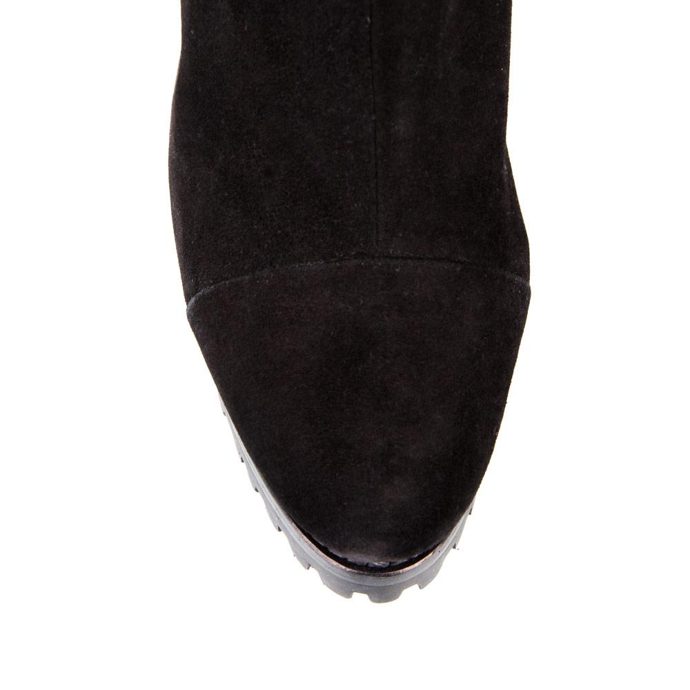 Сапоги на каблуке CorsoComo (Корсо Комо) 19-432-1601-25