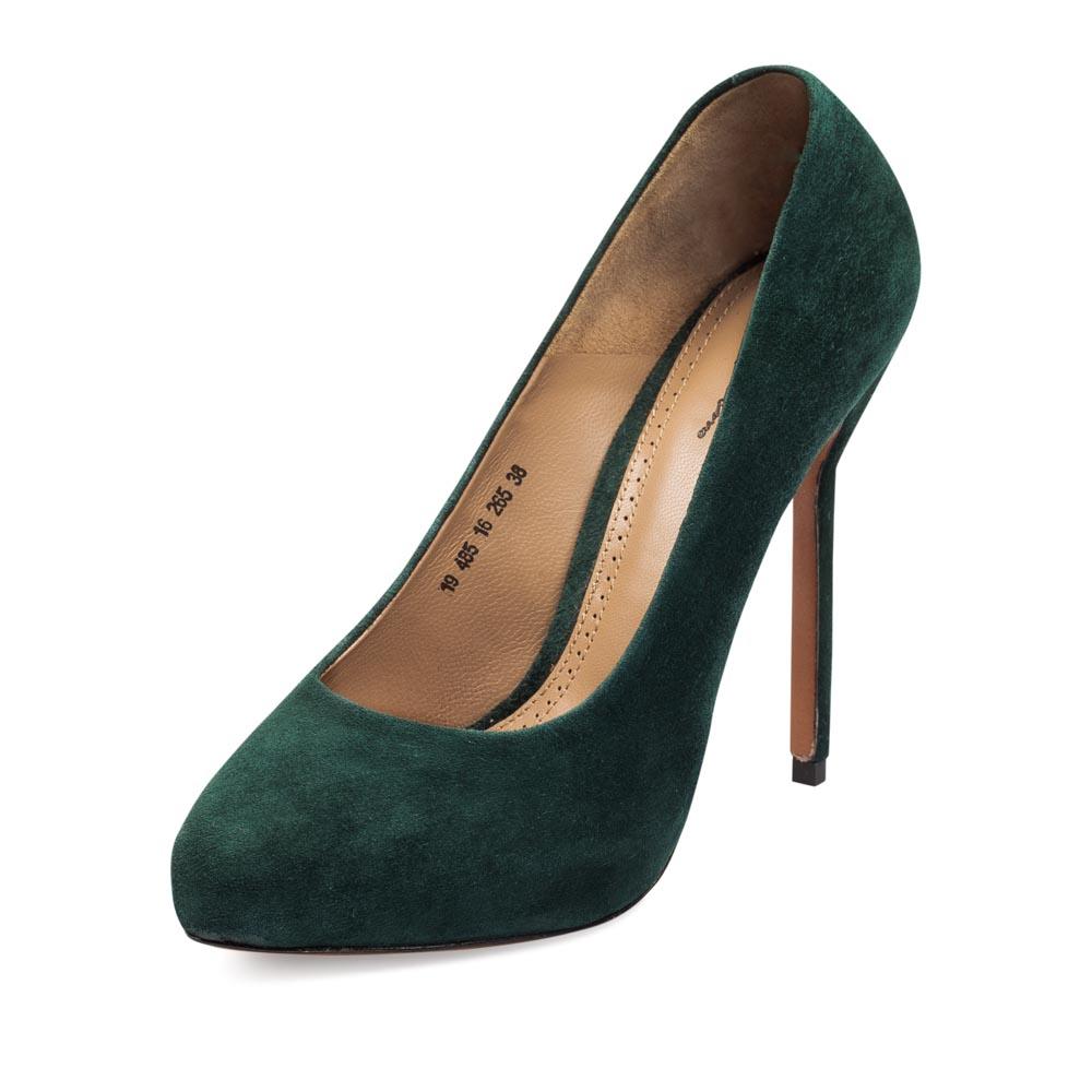 Туфли на каблуке CorsoComo (Корсо Комо) 19-485-16-265