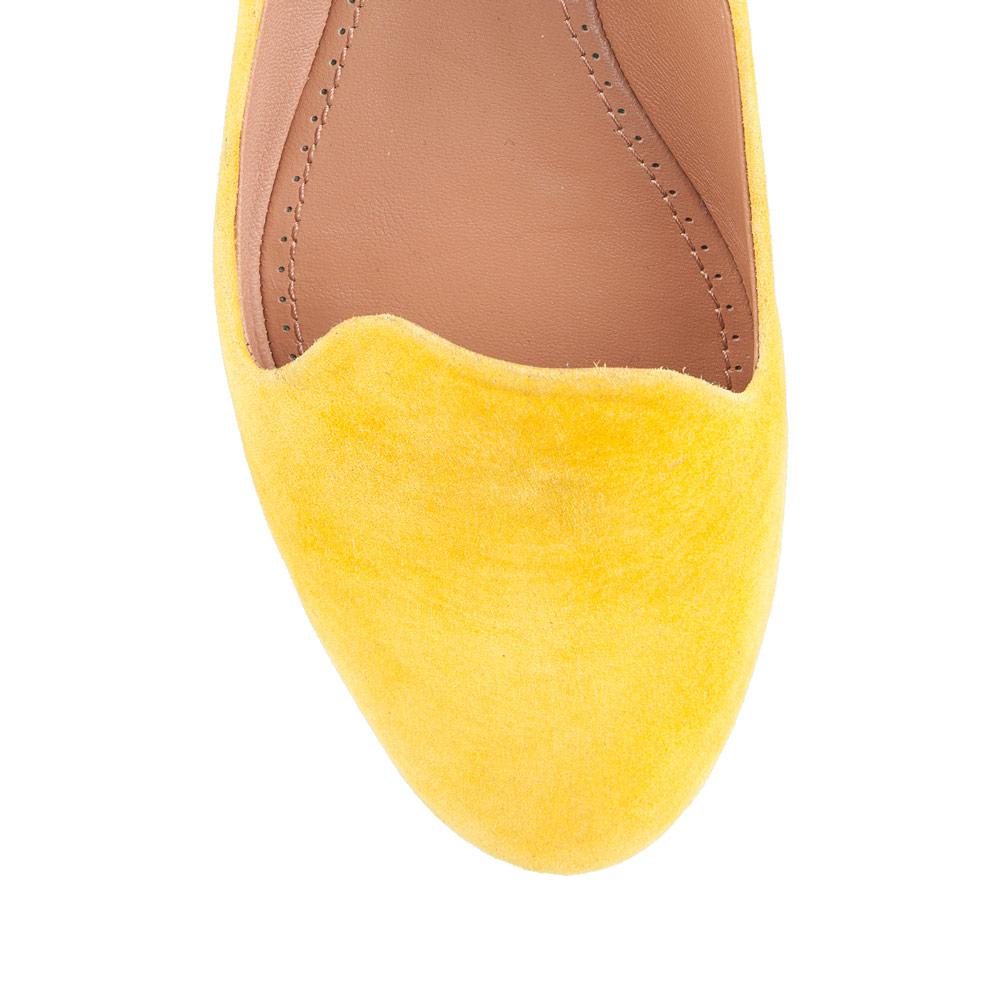 Туфли на плоской подошве CorsoComo (Корсо Комо) 19-555-15-195