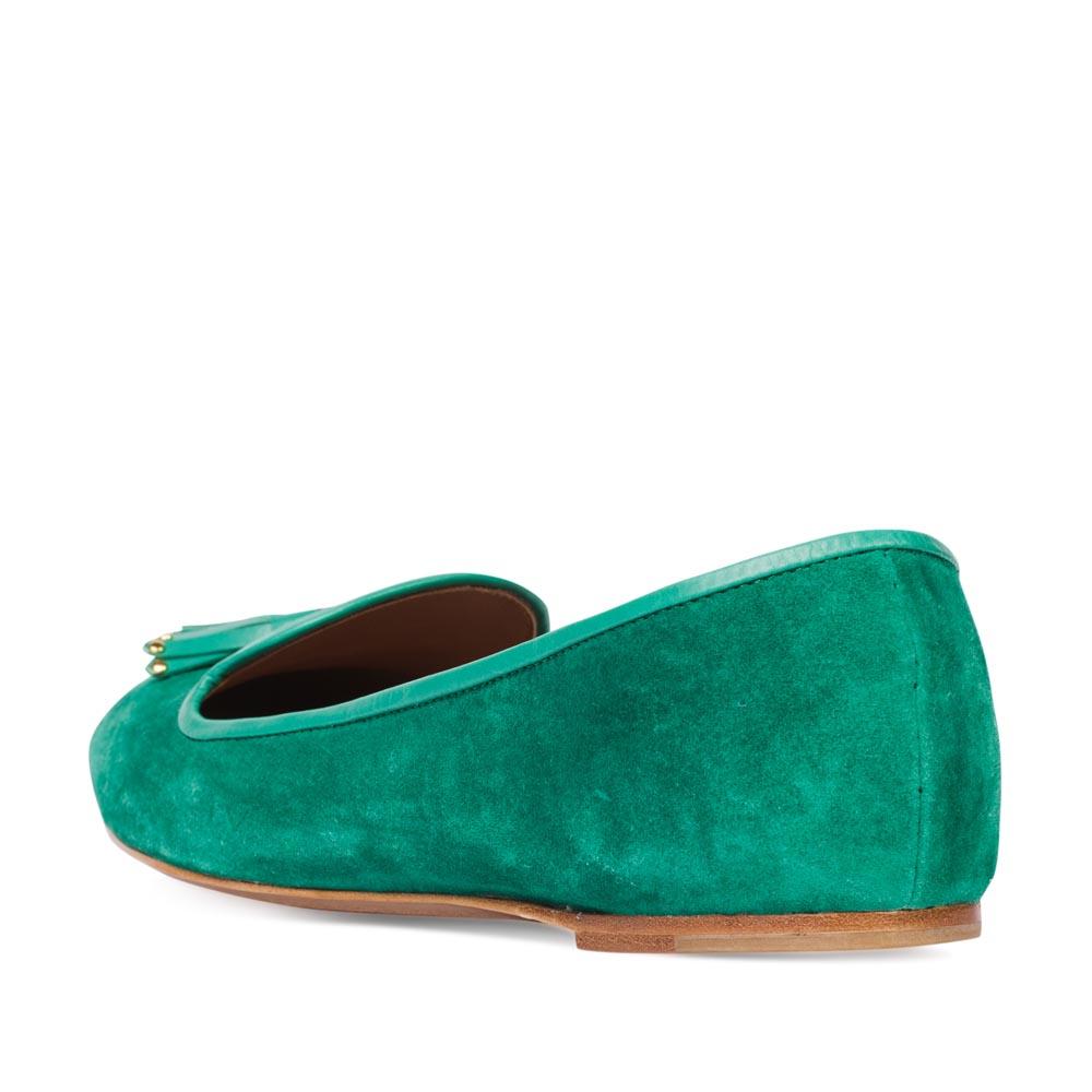 Туфли на плоской подошве CorsoComo (Корсо Комо) 19-555-59-265