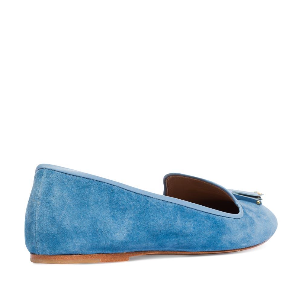 Туфли на плоской подошве CorsoComo (Корсо Комо) 19-555-59-275