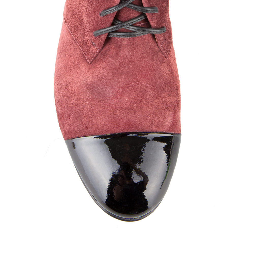 Женские ботинки CorsoComo (Корсо Комо) 19-558-401-105