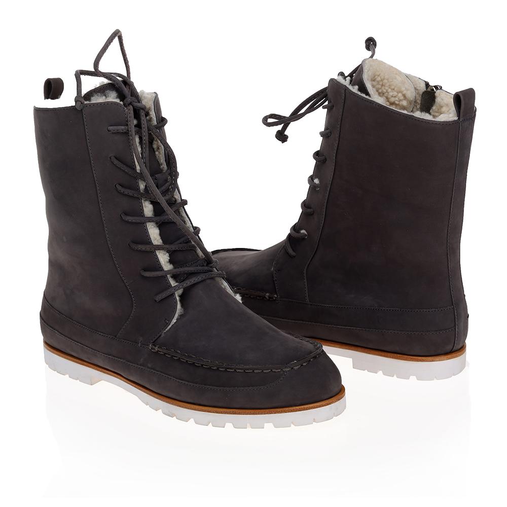 Женские ботинки CorsoComo (Корсо Комо) 19-558-701-22
