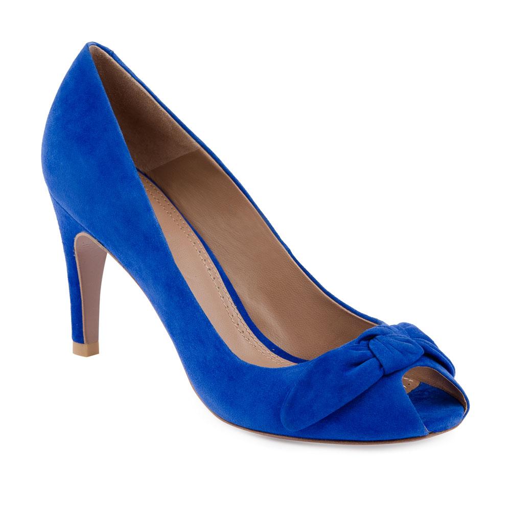 Женские туфли CorsoComo (Корсо Комо) 19-640-1-3-95