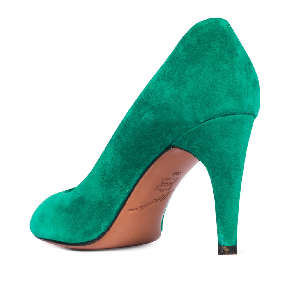 Женские туфли CorsoComo (Корсо Комо) 19-640-3-75