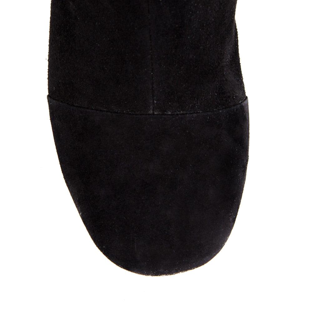 Сапоги на каблуке CorsoComo (Корсо Комо) 19-802-1503-22
