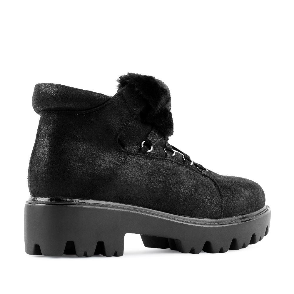 Женские ботинки CorsoComo (Корсо Комо) 21-1-A95-A168-2