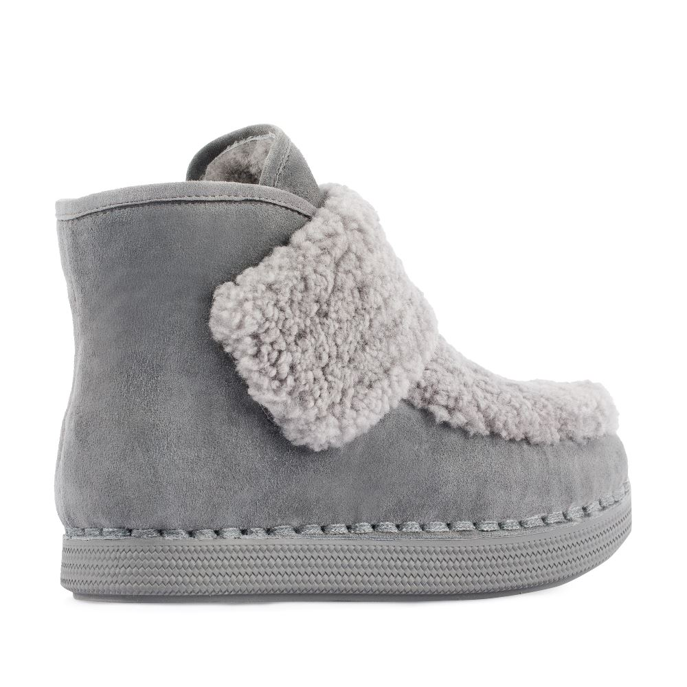 Женские ботинки CorsoComo (Корсо Комо) 21-6-8622M-1-1