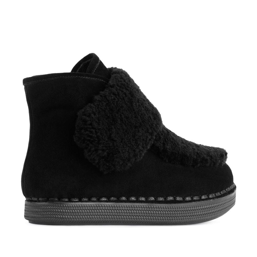 Женские ботинки CorsoComo (Корсо Комо) 21-6-8622M-1-2