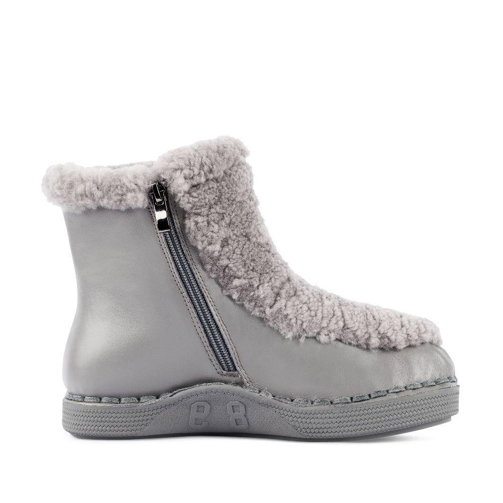 Женские ботинки CorsoComo (Корсо Комо) 21-6-8622M-2-1