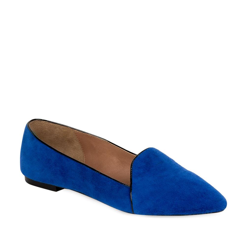 Туфли на плоской подошве CorsoComo (Корсо Комо) 28-412-04-45
