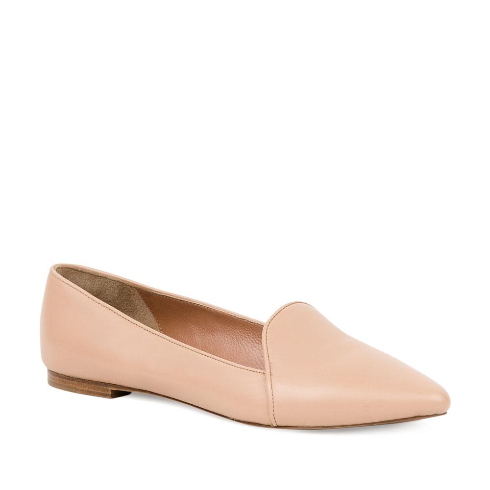 Туфли на плоской подошве CorsoComo (Корсо Комо) 28-412-04-75