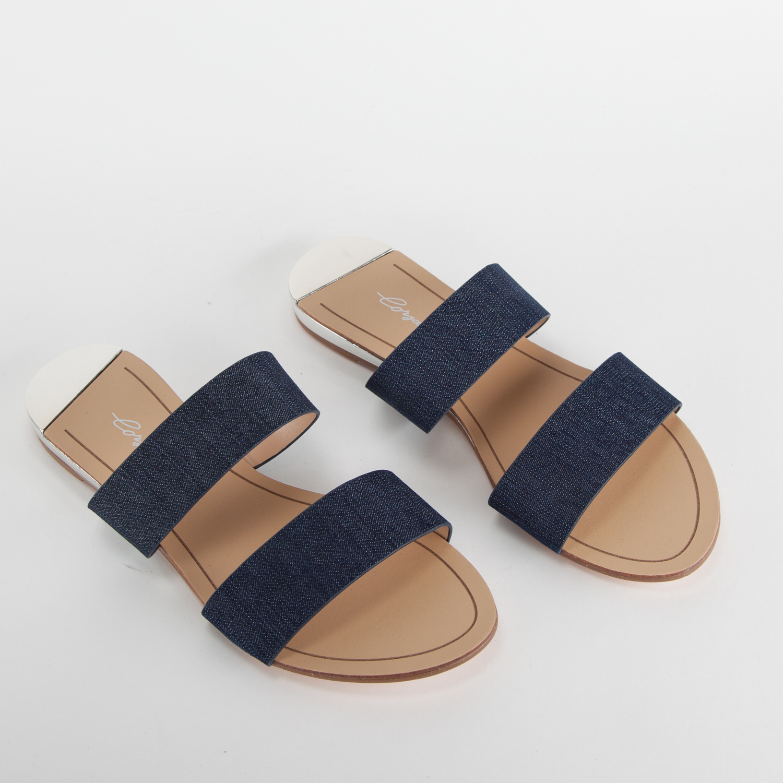 Женские сандалии CorsoComo (Корсо Комо) 41-9T17A-1