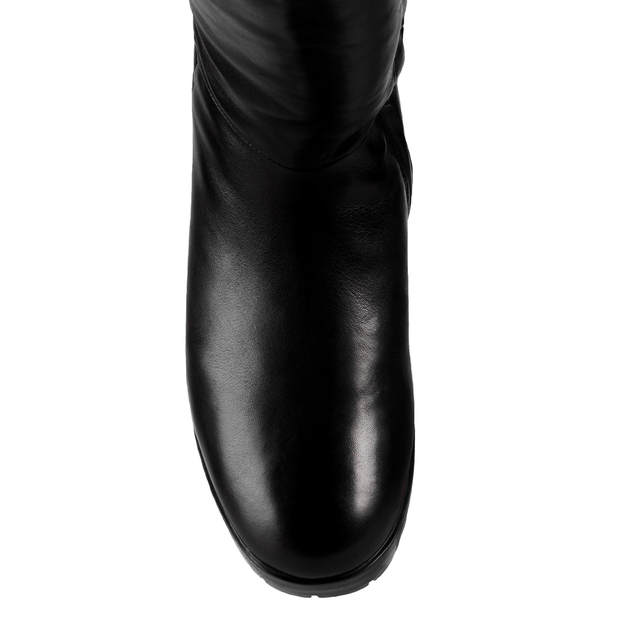 Сапоги на плоской подошве CorsoComo (Корсо Комо) 50-359-52012