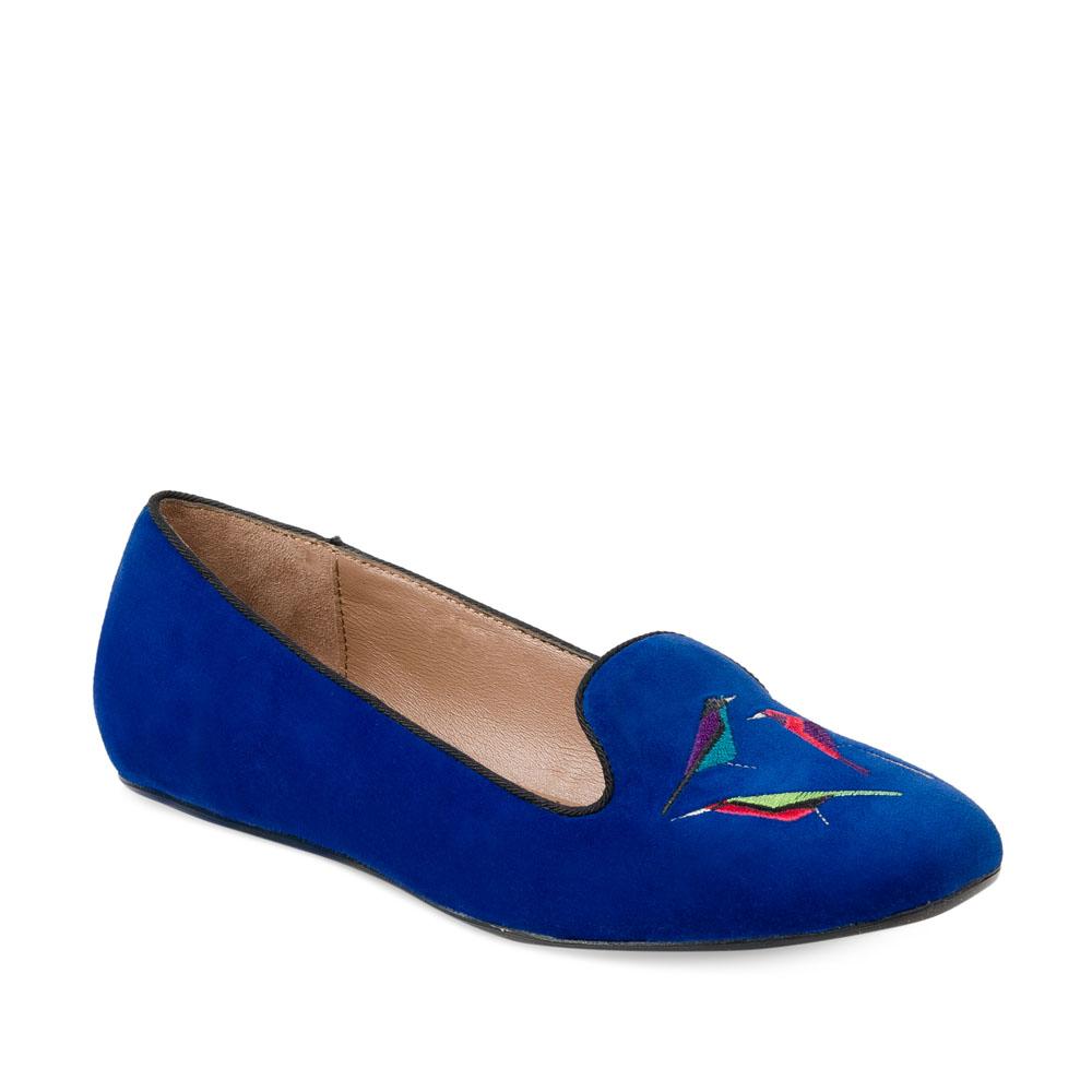 Туфли на плоской подошве CorsoComo (Корсо Комо) 50-405-6805