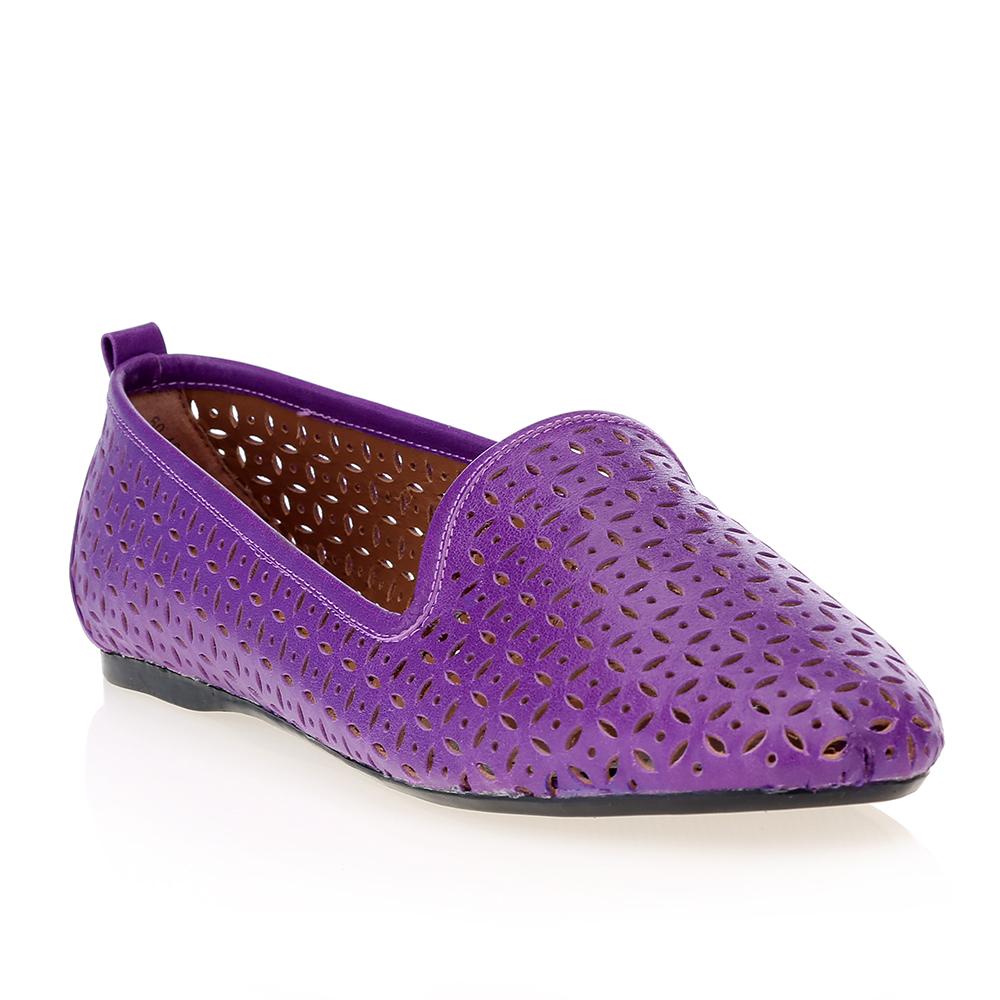 Туфли на плоской подошве CorsoComo (Корсо Комо) 50-406-21015G2