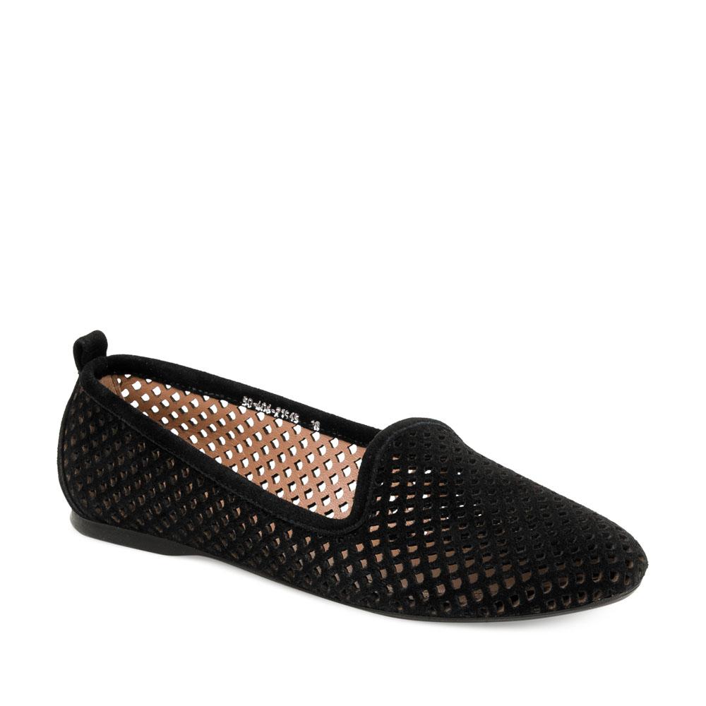 Туфли на плоской подошве CorsoComo (Корсо Комо) 50-406-21565