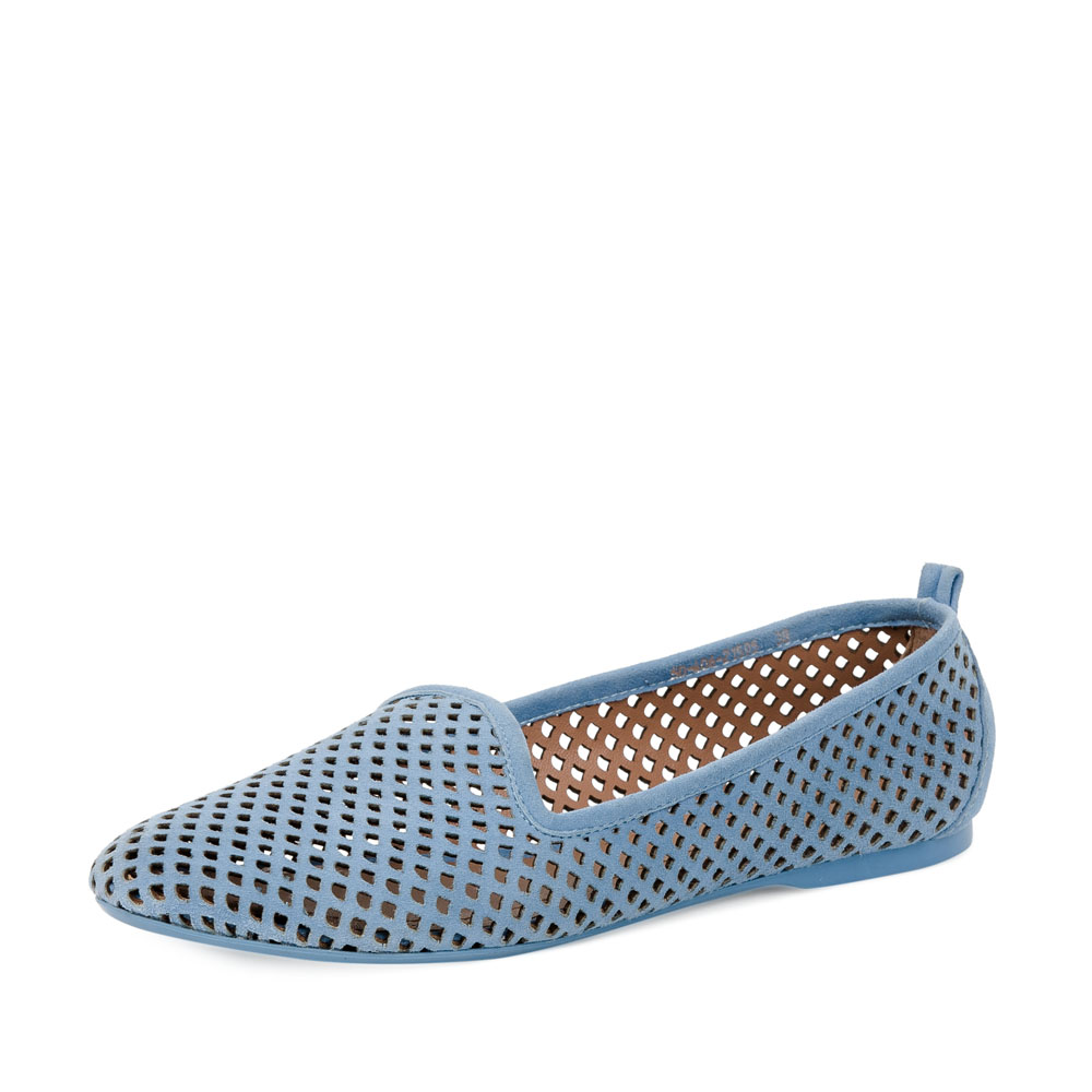 Туфли на плоской подошве CorsoComo (Корсо Комо) 50-406-21595