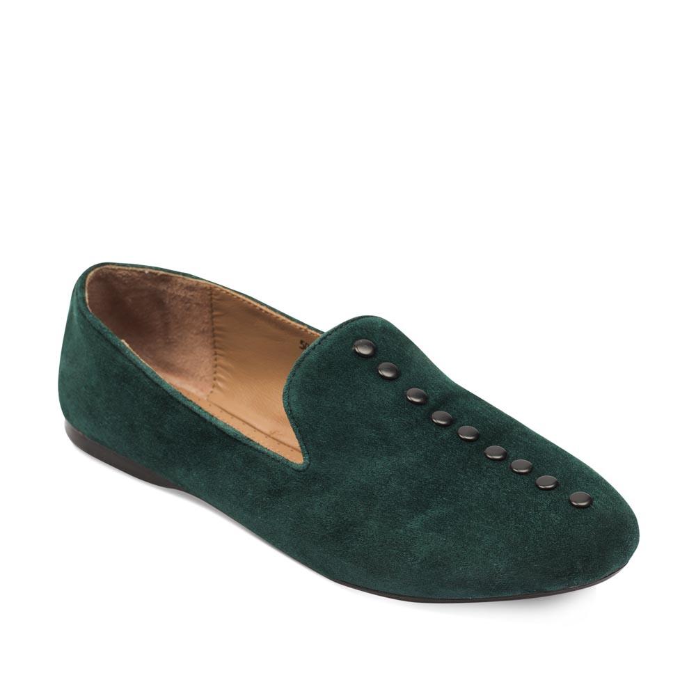 Туфли на плоской подошве CorsoComo (Корсо Комо) 50-406-22025