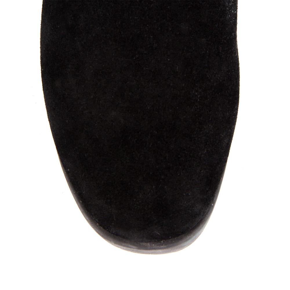 Сапоги на плоской подошве CorsoComo (Корсо Комо) 50-505-16042