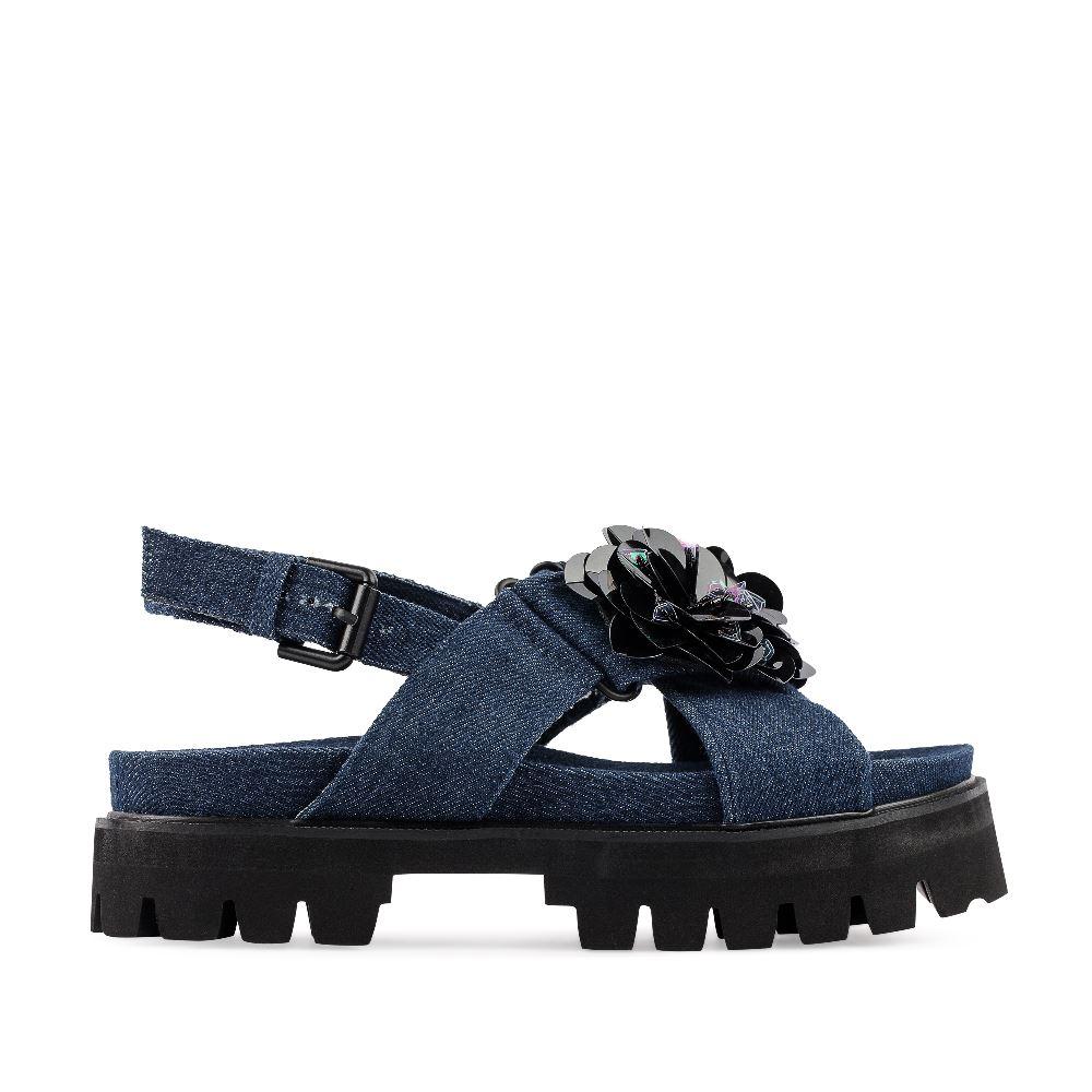 Женские сандалии CorsoComo (Корсо Комо) 52-98-C474-2