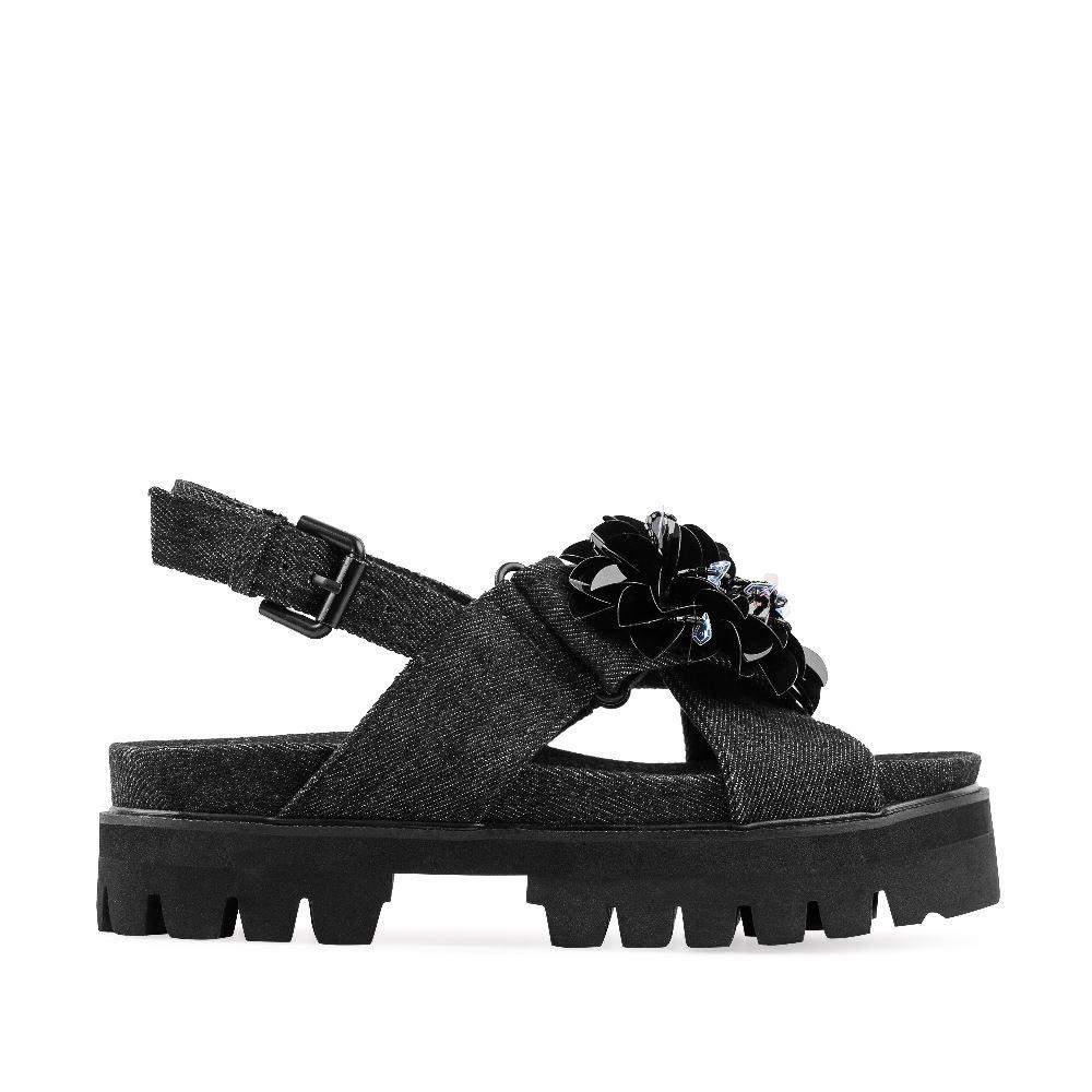 Женские сандалии CorsoComo (Корсо Комо) 52-98-C474A-1