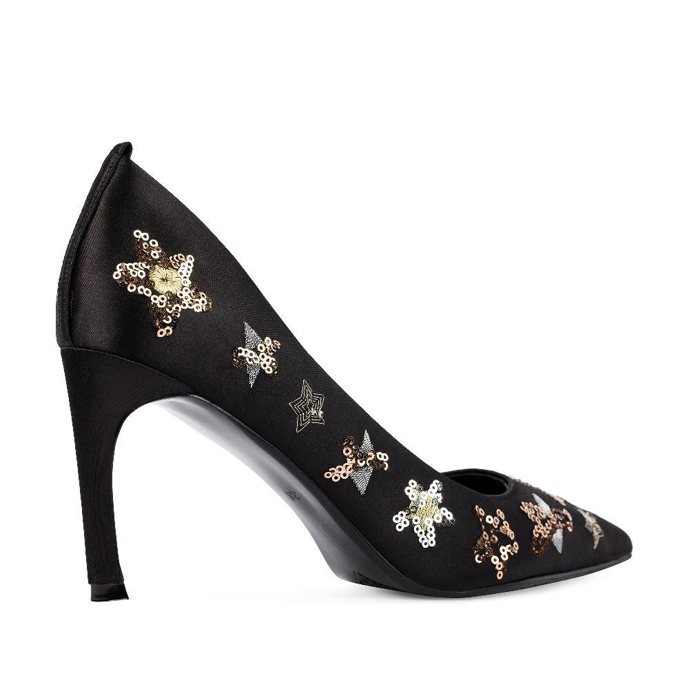 Женские туфли CorsoComo (Корсо Комо) 60-25-607-1-2