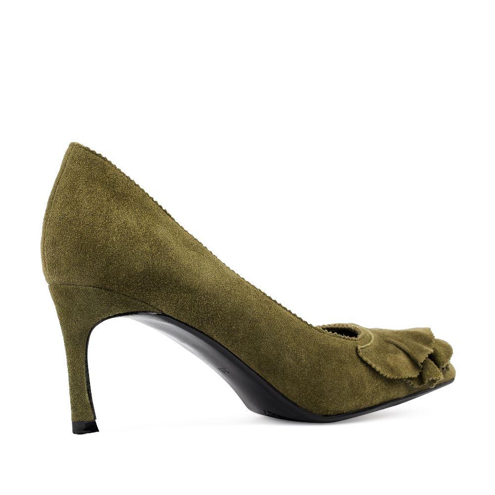 Женские туфли CorsoComo (Корсо Комо) 60-25-652-51-4