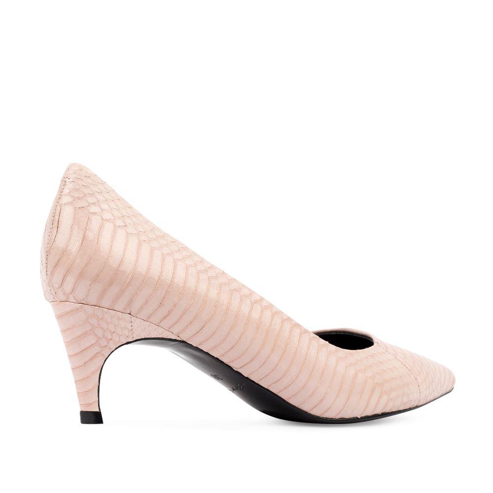 Женские туфли CorsoComo (Корсо Комо) 60-58-1196-26-1