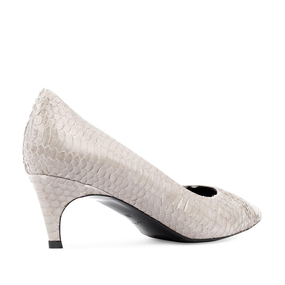 Женские туфли CorsoComo (Корсо Комо) 60-58-1196-26-2