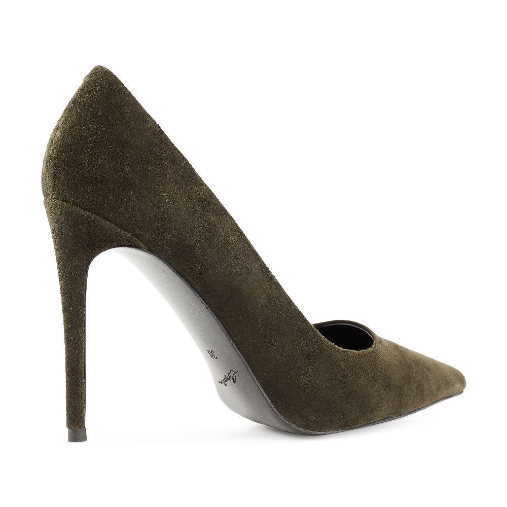 Туфли на каблуке CorsoComo (Корсо Комо) 64-LV274-1-3