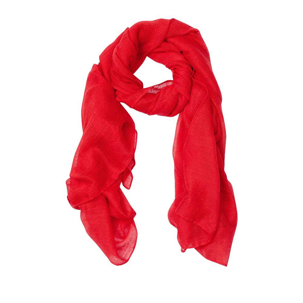 Шарф CorsoComo (Корсо Комо) Шарф красного цвета