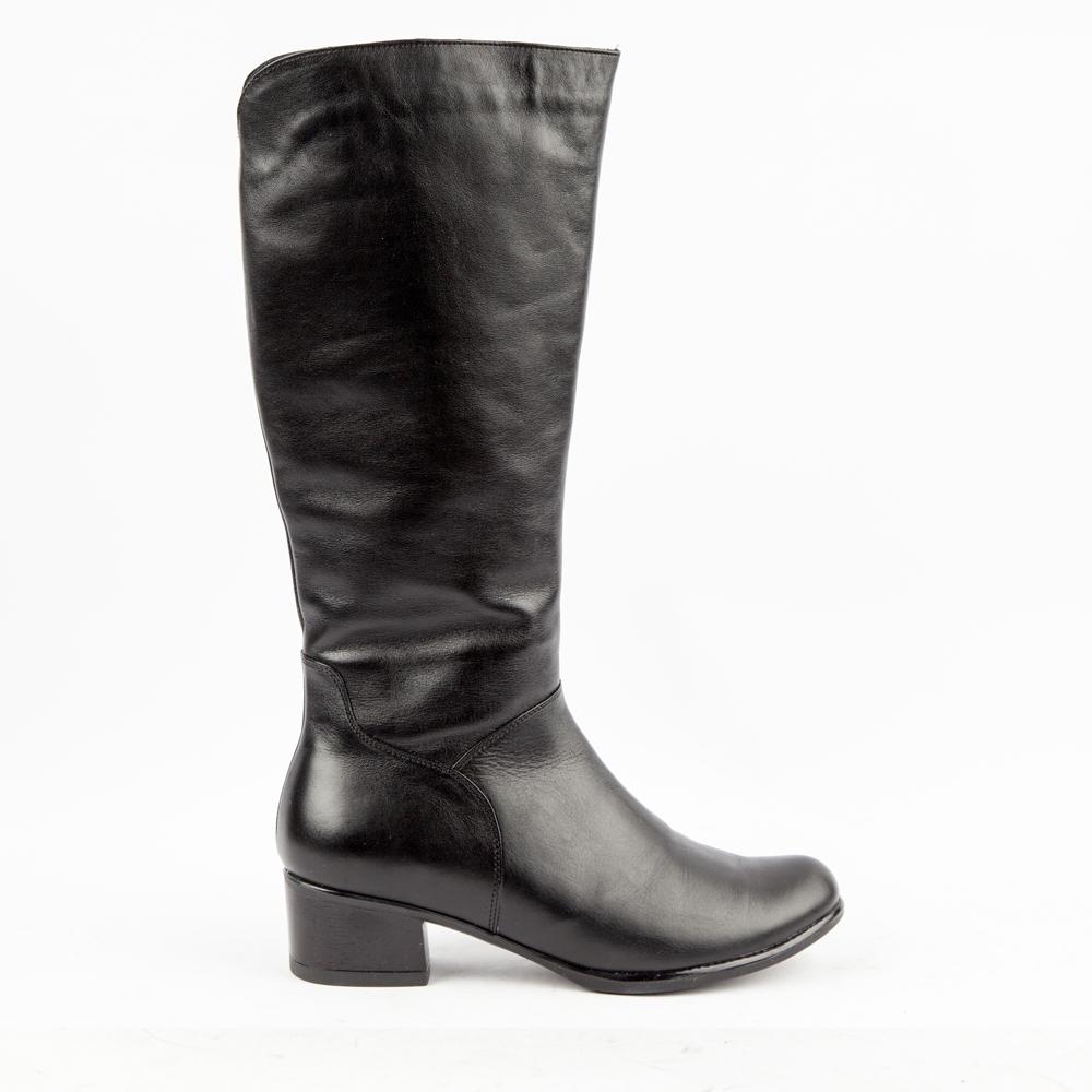 Сапоги на каблуке CorsoComo (Корсо Комо) Женские сапоги 90