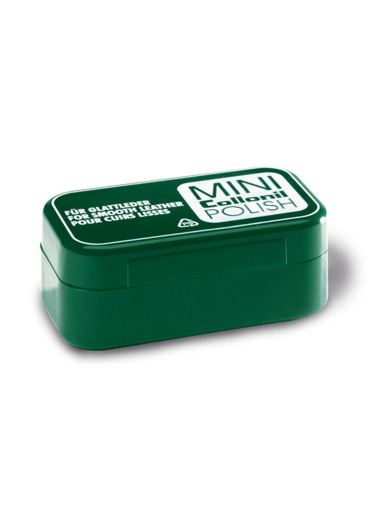 Губка для полировки Mini PolishГубка для полировки<br><br>Удобная мини-губка с силиконом для придания блескаобуви<br>из гладкой кожи.<br><br>Способ применения: протереть губкой сухую<br>предварительно очищенную обувь.<br><br>Страна производства: Германия<br><br>Вес кг: 1.00000000<br>Размер: Без размера
