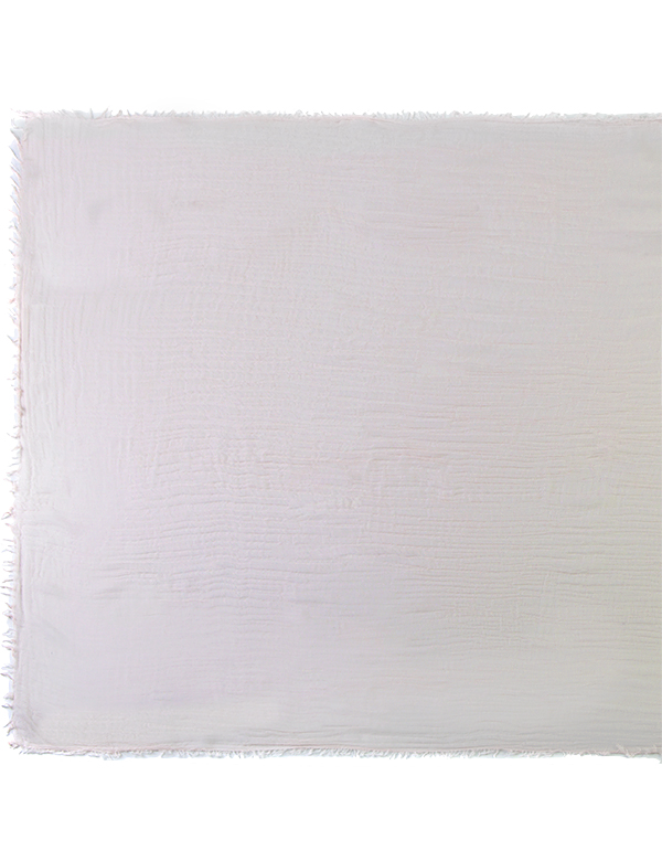 Шарф пепельно-голубого цветаШарфы<br><br>Материал верха: Текстиль<br>Цвет: Голубой<br>Дизайн: Италия<br>Страна производства: Италия<br><br>Материал верха: Текстиль<br>Цвет: Голубой<br>Пол: Женский<br>Размер: Без размера