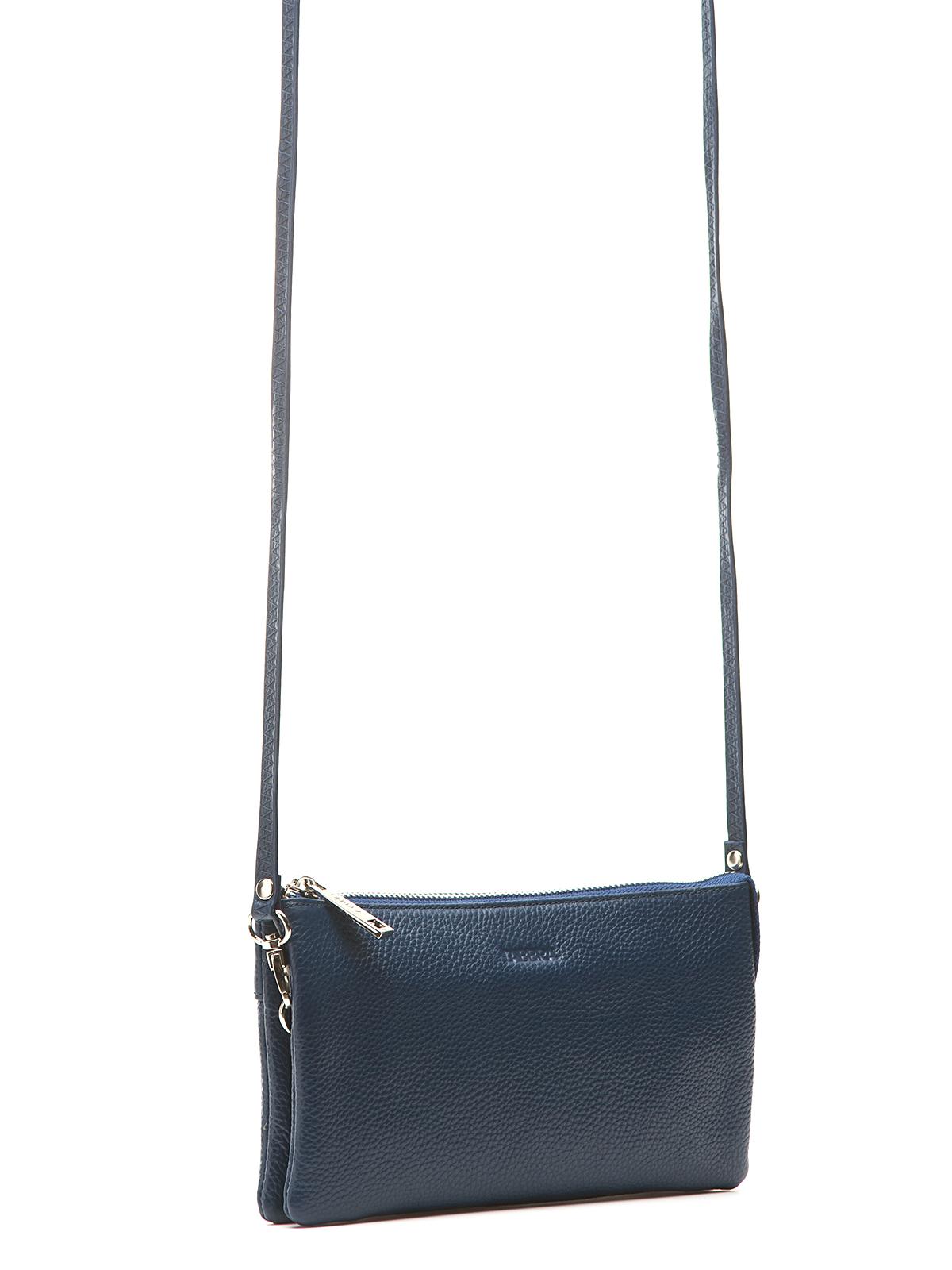 Сумка Eleganzza L-85090-blue