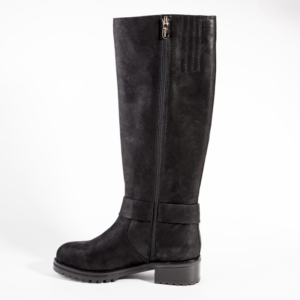 Сапоги на каблуке Graciana W2294-16L03-5BM