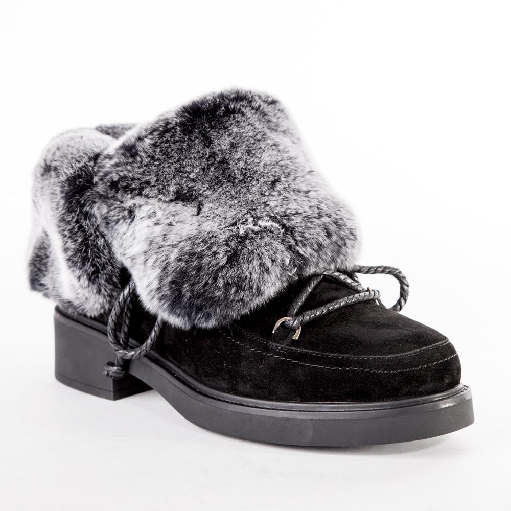 Женские ботинки Graciana W2338-7Y16-3M