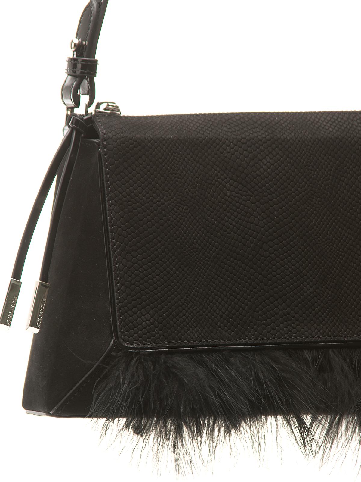 Сумка Eleganzza Z5362-5115-black